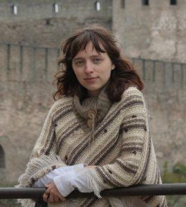 Irene Ranneva